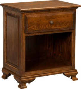 traditional, americana, oak, solid wood, cherry, maple, black carriage furniture